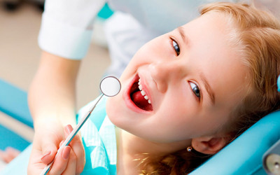 4 Reasons a Pediatric Dentist Could be a Good Dental Care