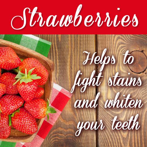 strawberries for Texas Vernon, Petrolia, Henrietta, Electra, Burkburnett