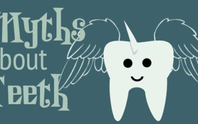 Myths About Teeth